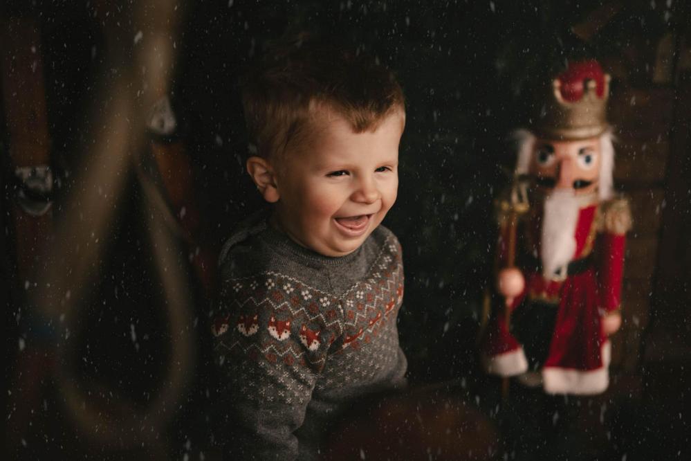 Sandra collignon photographe famille en moselle luxembourg liam