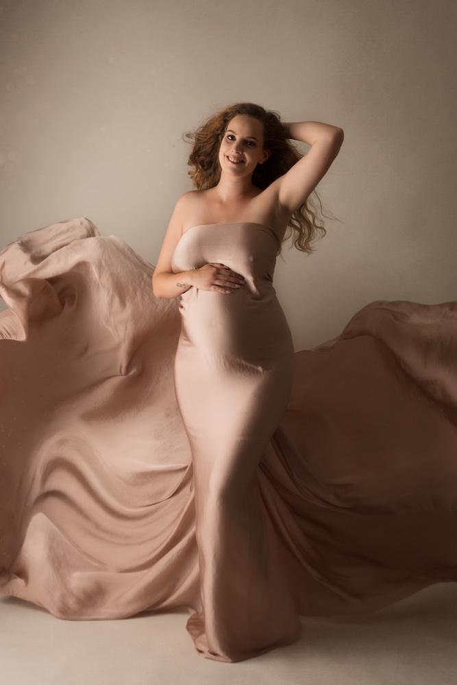 Sandra collignon photographe grossesse au luxembourg lili 1