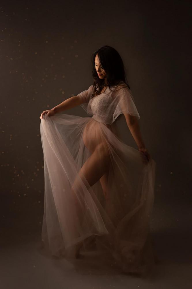 Sandra collignon photographe grossesse en moselle metz luxembourg davy 5
