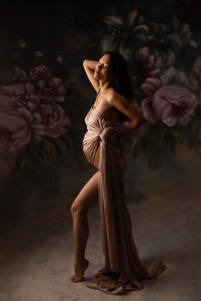 Sandra collignon photographe grossesse en moselle metz luxembourg davy