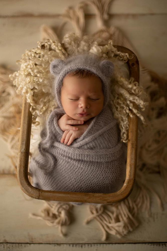 Sandra collignon photographe naissance en moselle metz luxembourg aaron 1