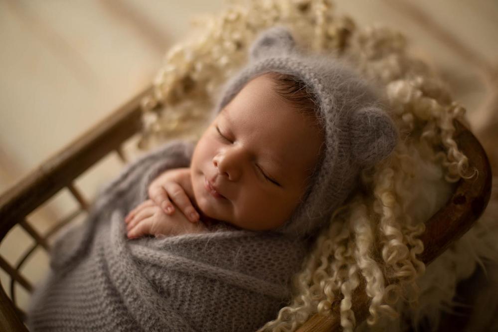 Sandra collignon photographe naissance en moselle metz luxembourg aaron
