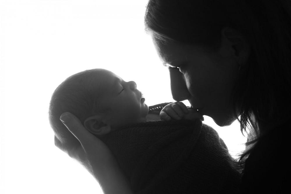 Sandra collignon photographe naissance en moselle metz luxembourg arthur