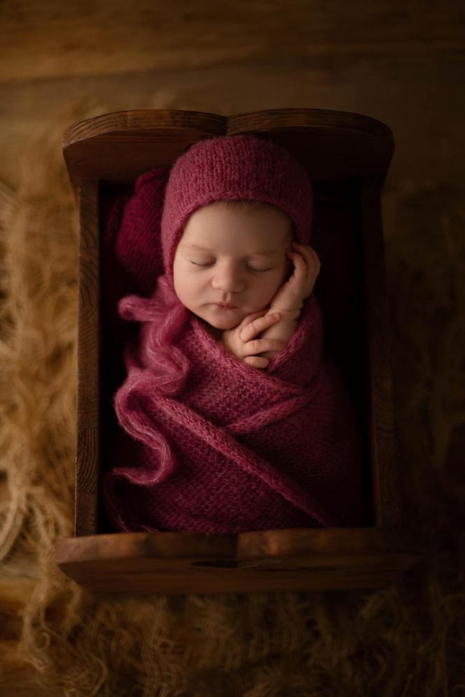 Sandra collignon photographe naissance en moselle metz luxembourg louna 5