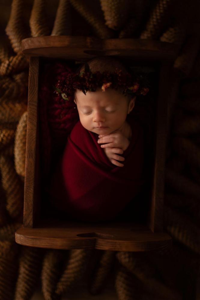 Sandra collignon photographe naissance en moselle nancy metz luxembourg lyana 1