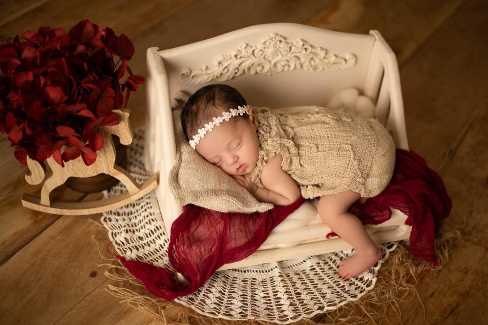 Sandra collignon photographe naissance en moselle nancy metz luxembourg rose 3